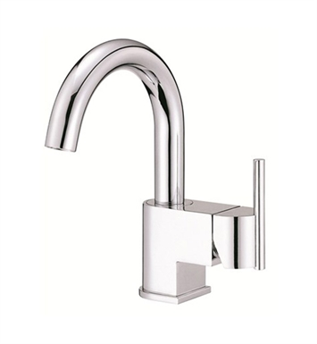 Danze D221542 Como™ Single Handle Lavatory Faucet in Chrome