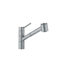 Franke FF-2080 FF-2000 Series Pullout Spray Kitchen Faucet