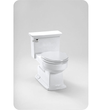 TOTO MS934304EF#03 Eco Lloyd® One Piece Toilet, 1.28 GPF With Finish: Bone