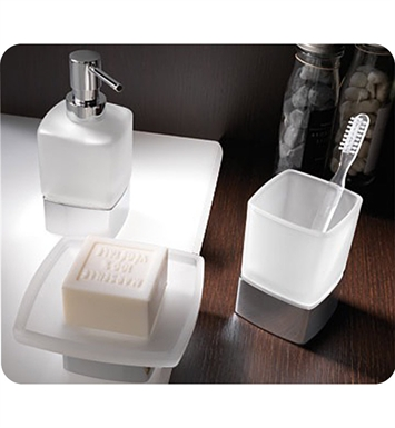 Nameeks LG100 Gedy Bathroom Accessory Set