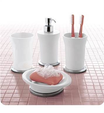 Nameeks KA100 Gedy Bathroom Accessory Set