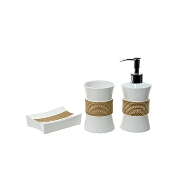 Nameeks IR100 Gedy Bathroom Accessory Set