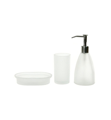 Nameeks CA100 Gedy Bathroom Accessory Set