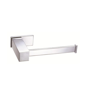 Danze D446136 Sirius™ Dual Function - Paper Holder or Towel Bar in Chrome