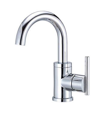 Danze D221558 Parma™ Single Handle Lavatory Faucet in Chrome
