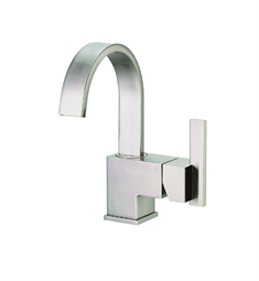 Danze D221144BN Parma™ Single Handle Lavatory Faucet in Brushed Nickel