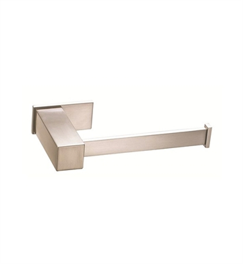 Danze D446136BN Sirius™ Dual Function - Paper Holder or Towel Bar in Brushed Nickel