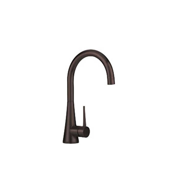 Franke FFBP2560 Old World Bronze Bar Kitchen Faucet