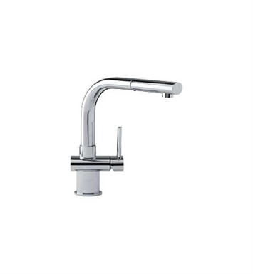 Franke FFP1000 Ovale Pullout Spray Kitchen Faucet
