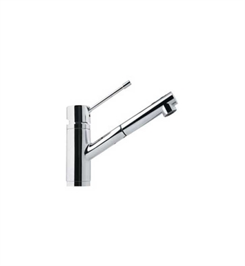 Franke FFPS1300 Chrome Pullout Spray Kitchen Faucet