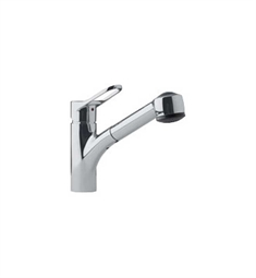 Franke FFPS280 Pullout Spray Faucet with Dual Spray