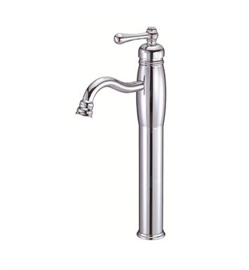 Danze D225057 Opulence™ Single Handle Vessel Filler in Chrome