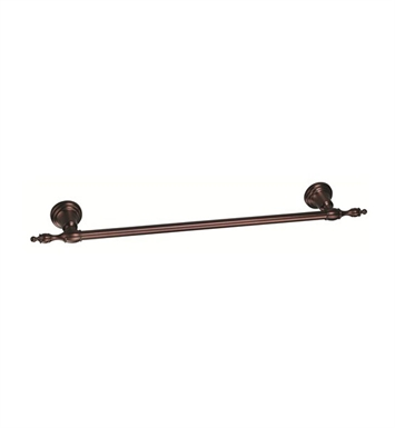 "Danze D446411RB Sheridan™ Towel Bar 18"" in Oil Rubbed Bronze"