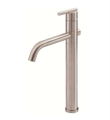 Danze D225058BN Parma™ Single Handle Vessel Filler in Brushed Nickel