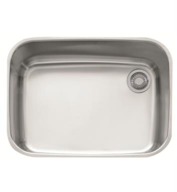 "Franke GNX11028 EuroPro 28 3/4"" Single Basin Undermount Stainless Steel Kitchen Sink"