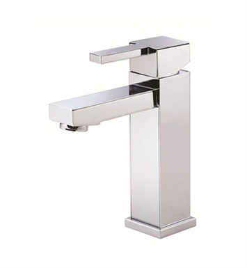 Danze D225533 Reef™ Single Handle Lavatory Faucet in Chrome