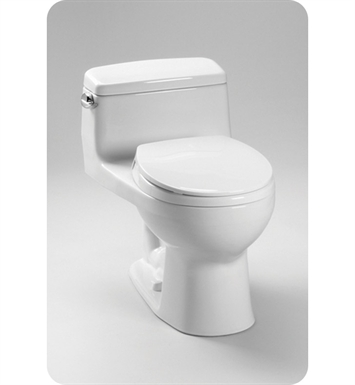 TOTO MS863113 Supreme® Toilet, 1.6 GPF