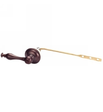 Danze D492055BR Opulence™ Tank Lever Handle in Tumbled Bronze