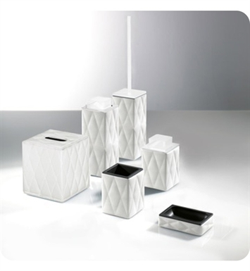 Nameeks 5900-02 Gedy Bathroom Accessory Set