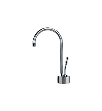 Franke LB7100 Little Butler Hot Water Dispenser Faucet with Swivel Spout in Polished Chrome