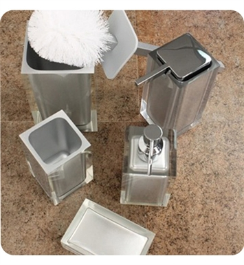 Nameeks RA300-73 Gedy Bathroom Accessory Set