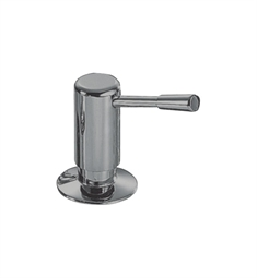 Franke 902-PN Polished Nickel Deck Mounted Lotion Dispenser
