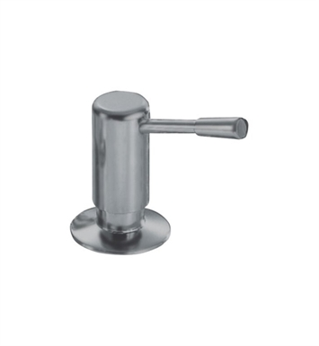 Franke 902-SN Satin Nickel Deck Mounted Lotion Dispenser