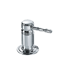 Franke SD-100 Chrome Windsor Deck Mounted Soap Dispenser