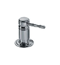 Franke SD-170 Polished Nickel Windsor Deck Mounted Soap Dispenser