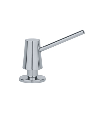 Franke SD2580 Satin Nickel Soap Dispenser