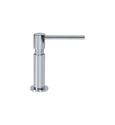 Franke SD-500 Chrome Slimline Deck Mounted Soap Dispenser