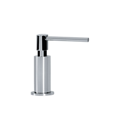 Franke SD-600 Polished Chrome Deck Mounted Soap Dispenser