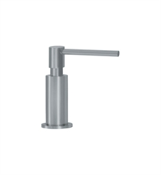 Franke SD-680 Satin Nickel Deck Mounted Soap Dispenser