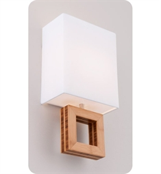 Ayre ARC1-A-WS Boutique Arcadia ADA Wall Sconce Light