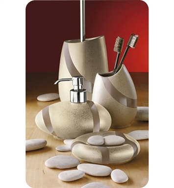 Nameeks ST100-03 Gedy Bathroom Accessory Set