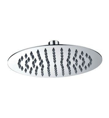 "Graff G-8466-BNi 8"" Round Showerhead With Finish: Brushed Nickel"