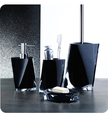 Nameeks TW100-14 Gedy Bathroom Accessory Set
