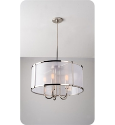 Ayre Litebox Open Pendant Light with Customizable Diffuser