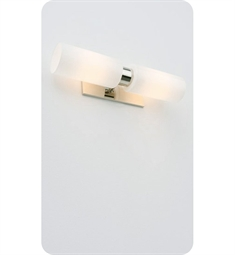 Ayre Luxe Duo ADA Wall Sconce Light