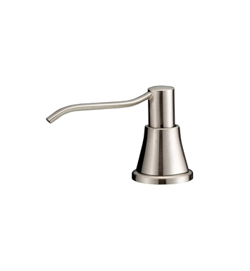 Danze DA502226SS Corsair™ Soap and Lotion Dispenser in Stainless Steel