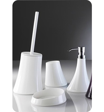 Nameeks 1700 Gedy Bathroom Accessory Set