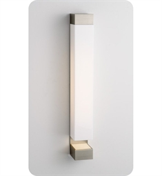 Ayre SUR1-A-MA Surface Wall Sconce Light with Matte Opal Acrylic Diffuser
