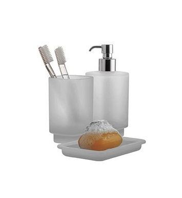 Nameeks JOY200-S2 Gedy Bathroom Accessory Set
