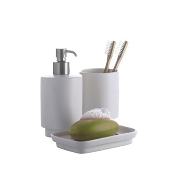 Nameeks JOY200-M2 Gedy Bathroom Accessory Set