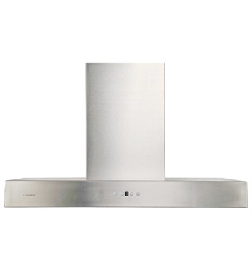 "Cavaliere AP238-PSZ-30 30"" Stainless Steel Wall Mounted Range Hood"
