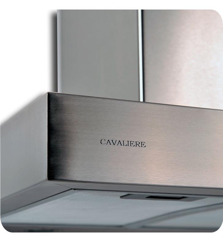 Cavaliere Euro SV218Z 30 30 Stainless Steel Wall Mount Range Hood