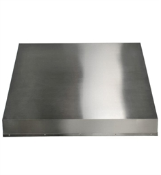 "Cavaliere-Euro AP238-PS19IL-34 34"" Stainless Steel Insert Liner Range Hood"
