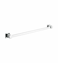 Grohe 40341000 Allure Towel Rail