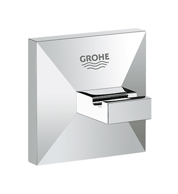 Grohe 40498000 Allure Brilliant Robe Hook