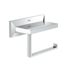 Grohe Allure Brilliant Toilet Paper Holder